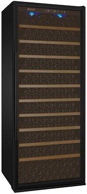 Allavino YHWR305-1BRT 305 Bottle Wine Cooler Refrigerator