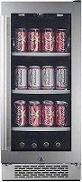 Avallon Built-In Garage Beverage Cooler