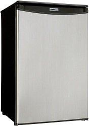Danby DAR044A5BSLDD Compact Refrigerator for Garage