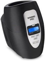 Waring Pro PC100 Black Wine Chiller