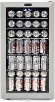 Whynter 120 Can Stainless Steel Beverage Refrigerator
