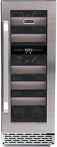 Whynter BWR-171DS Dual Zone Wine Refrigerators Review