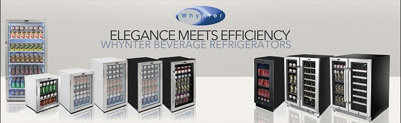 Whynter Wine Cooler Review