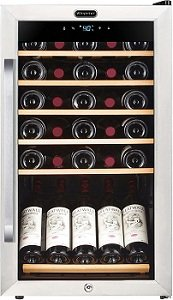Whynter Wine Refrigerator review