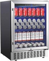 Aobosi 24 Inch Beverage Cooler