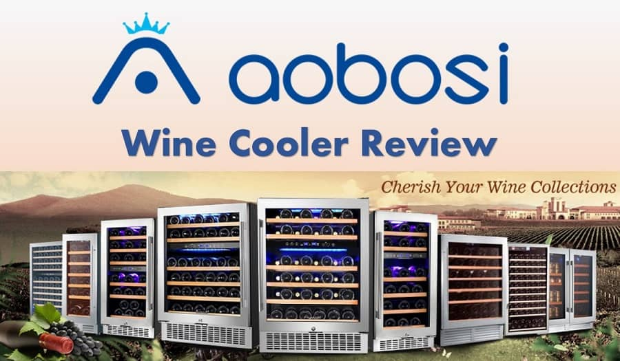 Aobosi Wine Cooler Reviews