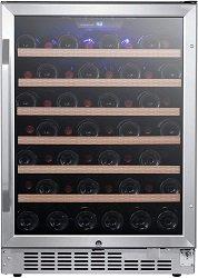 EdgeStar 53 Bottle Built-In Wine Cooler Review