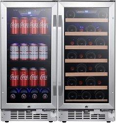 EdgeStar Wine and Beverage Cooler