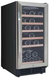 Avanti 30 Bottle Freestanding Wine Cooler Review