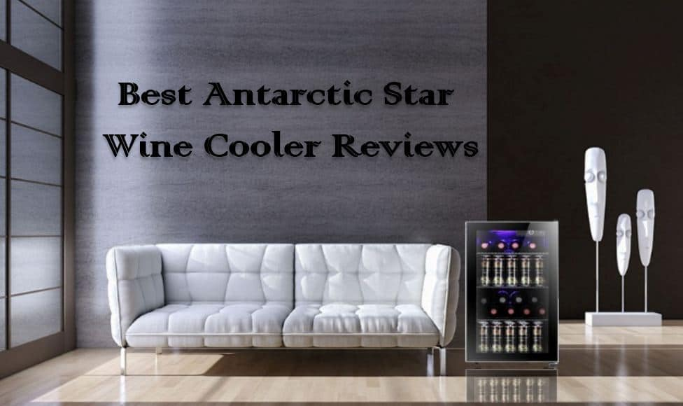 Best Antarctic Star Wine Cooler Reviews