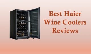 Best Haier Wine Cooler Reviews of 2021