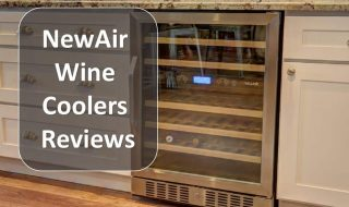 Best New Air Wine Cooler Reviews 2020
