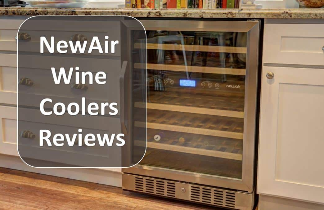 Best New Air Wine Cooler Reviews