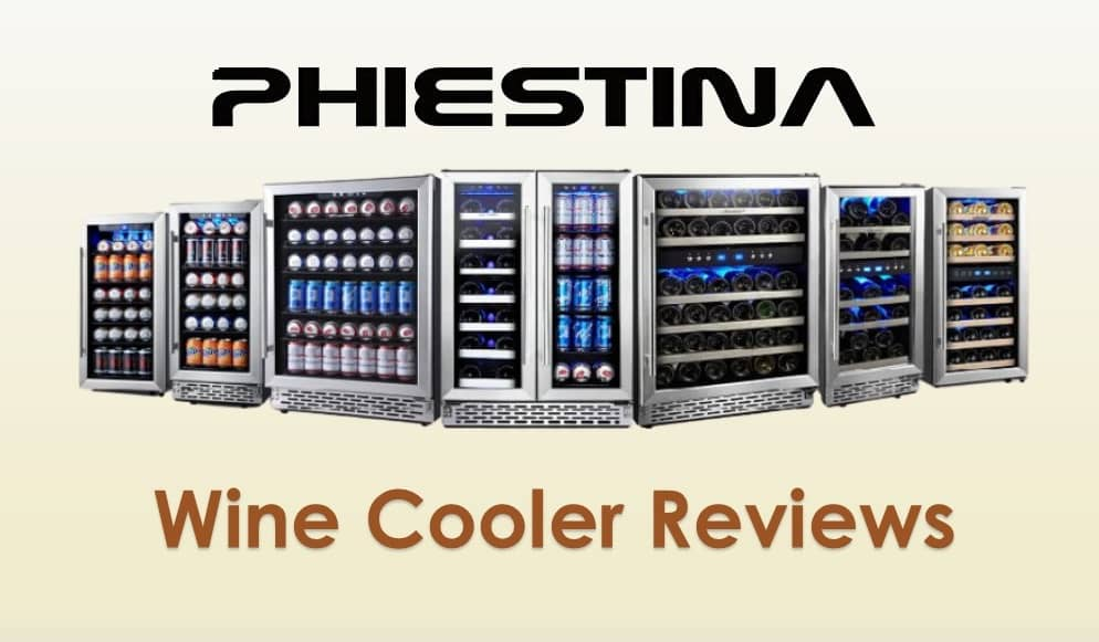 Best Phiestina Wine Cooler Reviews