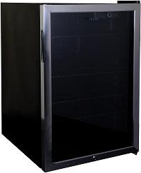 Haier HBCN05FVS 150-Can Beverage Cooler