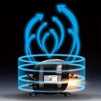 sipmore compressor cooling