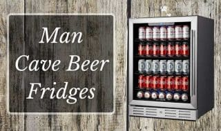 10 Best Man Cave Beer Fridge of 2021