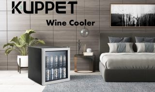 7 Best Kuppet Wine Cooler Reviews of 2021