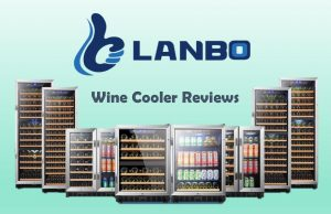 Best Lanbo Wine Cooler Reviews