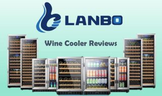 Best Lanbo Wine Cooler Reviews of 2021